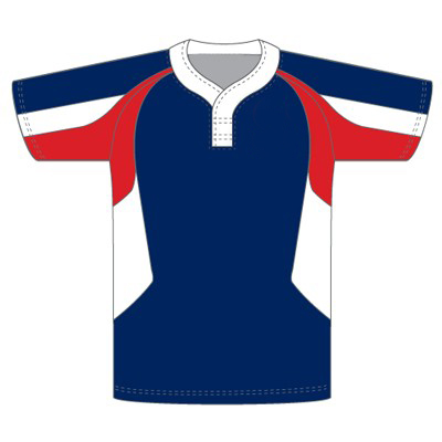 Cotton Rugby Jersey Wholesaler
